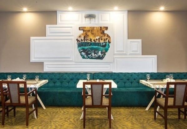 هتل اسپیناس پالاس