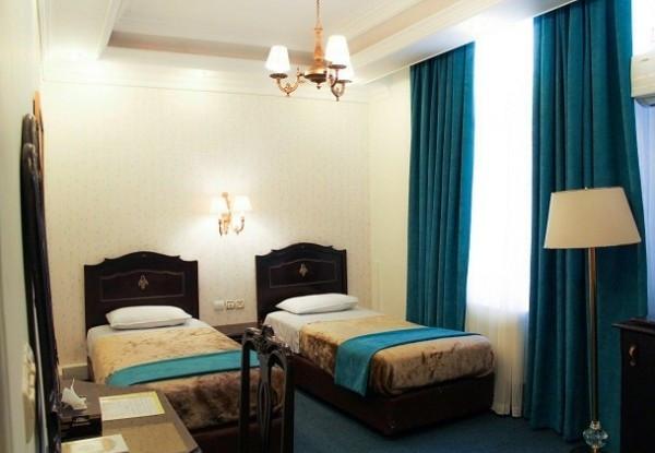 هتل پارسا