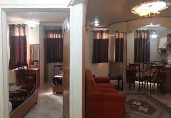 هتل آپارتمان قصر
