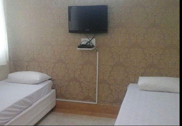 هتل آپارتمان نیاوران