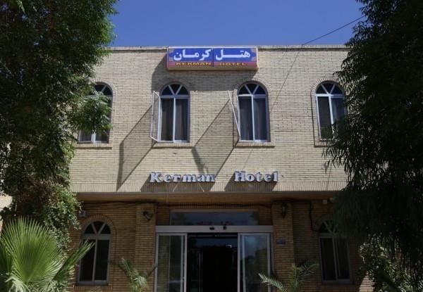 هتل-کرمان