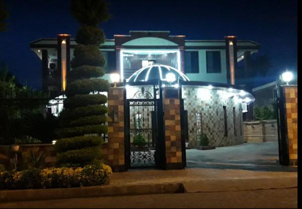 هتل-آپارتمان-لیان