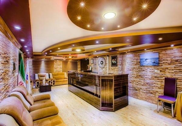 هتل آسماری