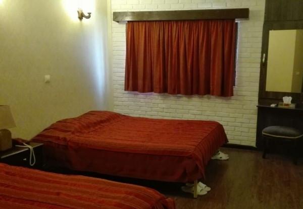 هتل نارنج