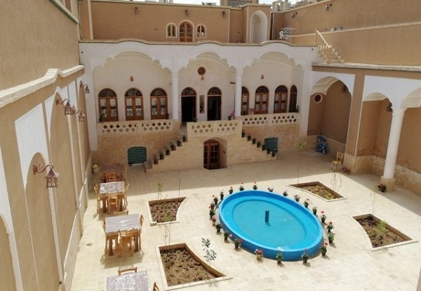 هتل خانه پارسی