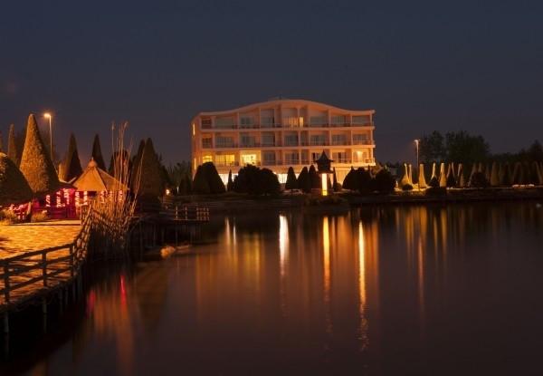 هتل ستاره دریا