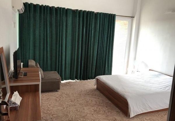 هتل رویایی راستی