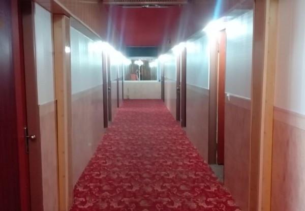 هتل بهشهر