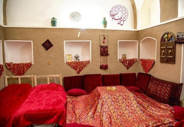 هتل خالو میرزا