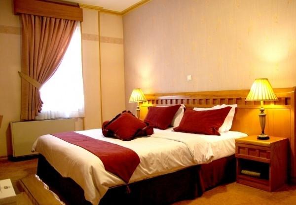 هتل آبان