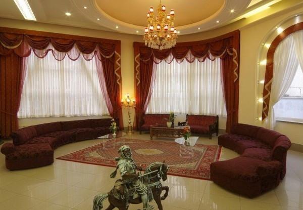 هتل آپارتمان مهر