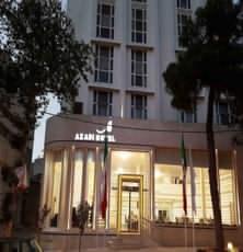 هتل-آزادی-افلاک