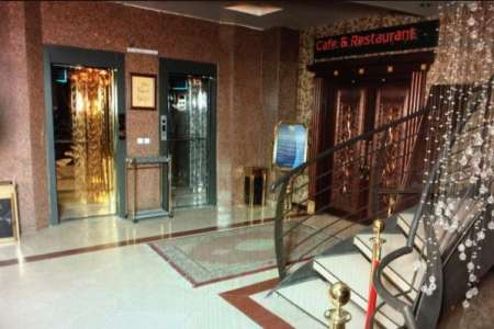 هتل پارت