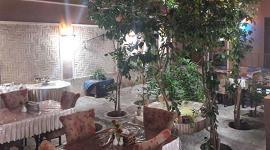 هتل ساباط