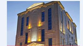 هتل-اهراب