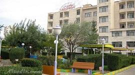 هتل چالدران