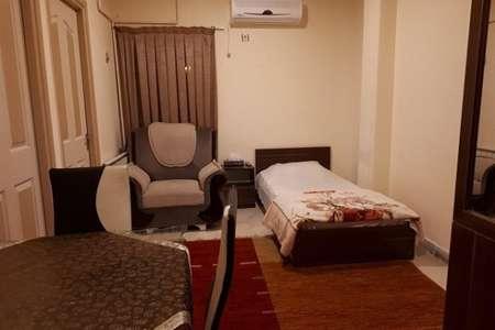 هتل آپارتمان شایسته