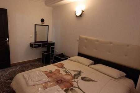 هتل آپارتمان آلتین ارس