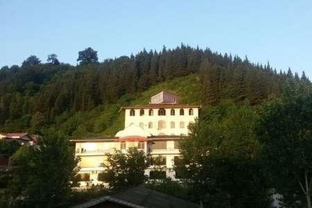 هتل لیوادر