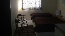 هتل آپارتمان بهبودی