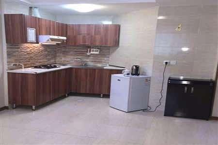 هتل آپارتمان اصفهانی
