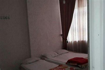 هتل آپارتمان آرش