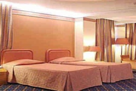 هتل جنت