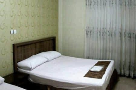 هتل آپارتمان گلزار